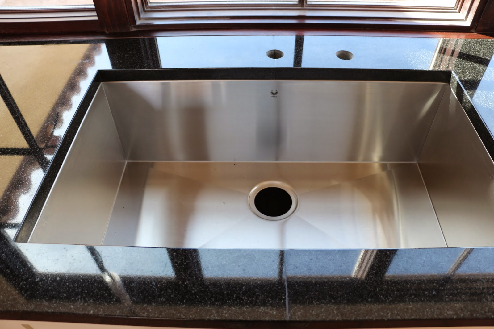 vigo sinks, undermount stainless steel sinks, vigo undermount stainless steel sink, stainless steel sink