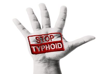 Cara mengatasi penyakit tipes