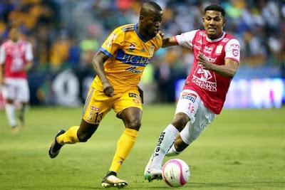 Va Tigres contra León en Cuartos