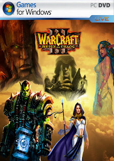 Warcraft III Reign of Chaos [Cracked] [RIP] Download Free - ReddSoft