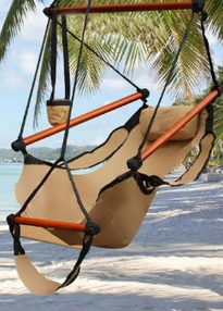 Best Choice Products® Hammock Hanging Chair