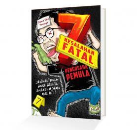 7 Kesalahan Fatal Pengusaha Pemula - Buku Dewa