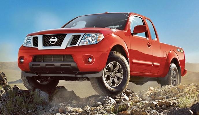 2018 Nissan Frontier Redesign Release Date Specs Diesel Interior
