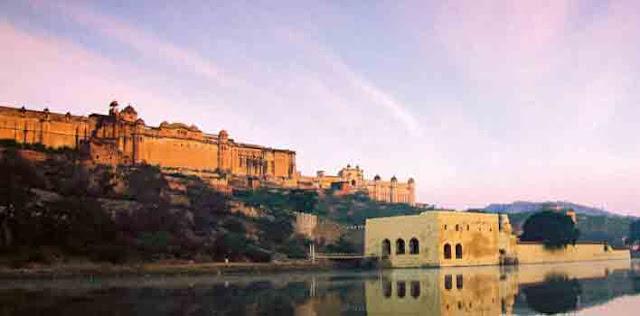 जल्द ही उत्तर से आने वाली सर्द हवाएं राजस्थान के मौसम का बदलेगी मिजाज