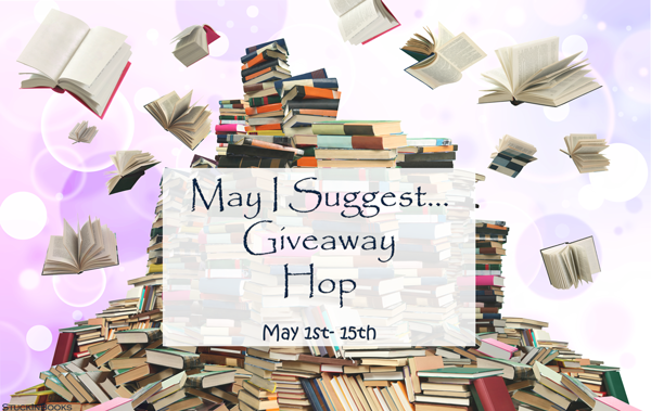 May Giveaway Hop