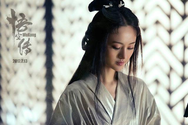 Zheng Shuang Wu Kong insert