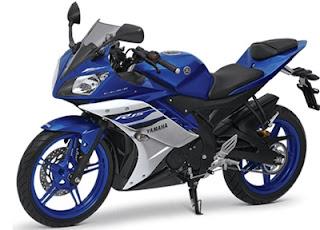 Harga Kredit Yamaha R15