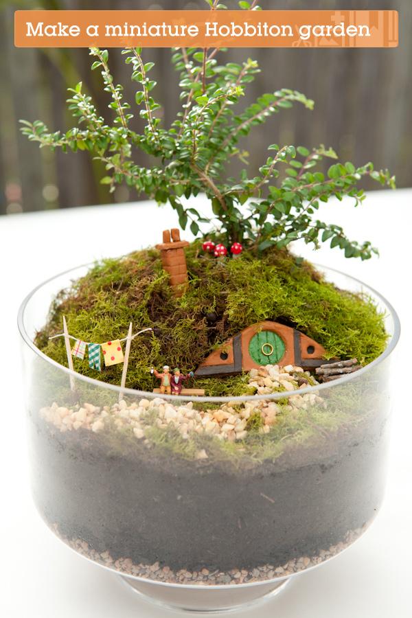 How To Create A Miniature Garden Or Fairy Garden 50 Ideas