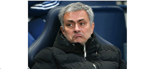 I'd forgotten what winning felt like - Mourinho
