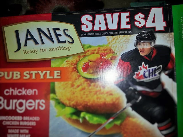 High Value Coupon For Janes Pub Style Chicken