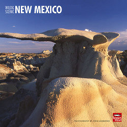 new mexico calendar, buy calendars, gifts from new mexico