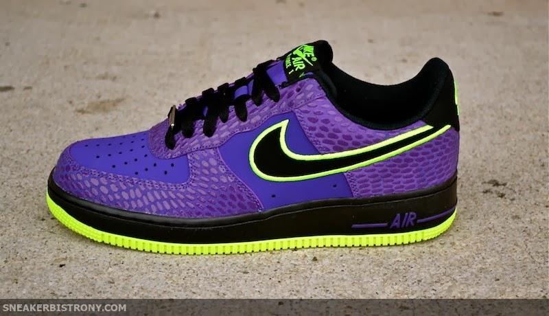 103d2ca0a88c5 SNEAKER BISTRO - Streetwear Served w  Class: KICKS   Nike Air Force ...