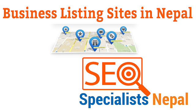 Business Listing Sites in Nepal
