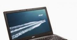 Acer TravelMate P648-M EGISTEC G Sensor Treiber Windows 7