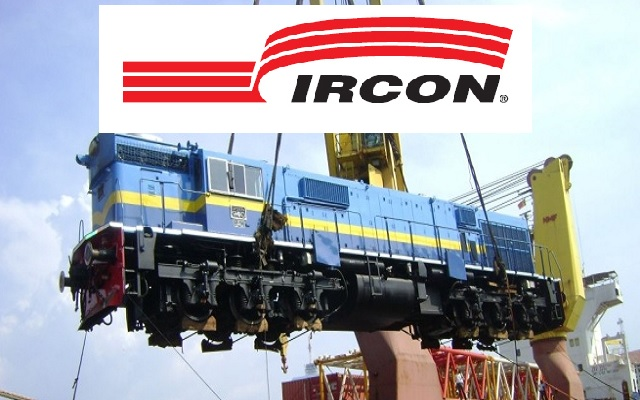 IRCON-ISL Notification 2017 19 Project Engineer Posts