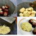 DIY Zrób Mydło z kasztanów do cery naczyniowej