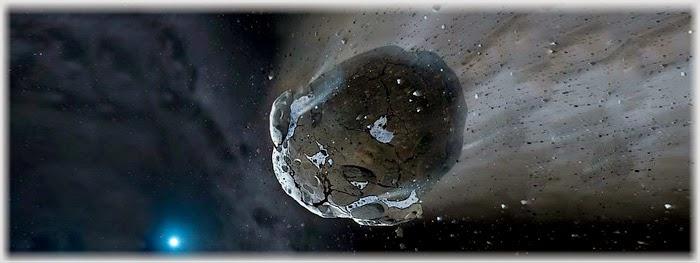 asteroide proximo da Terra 27 de março de 2015