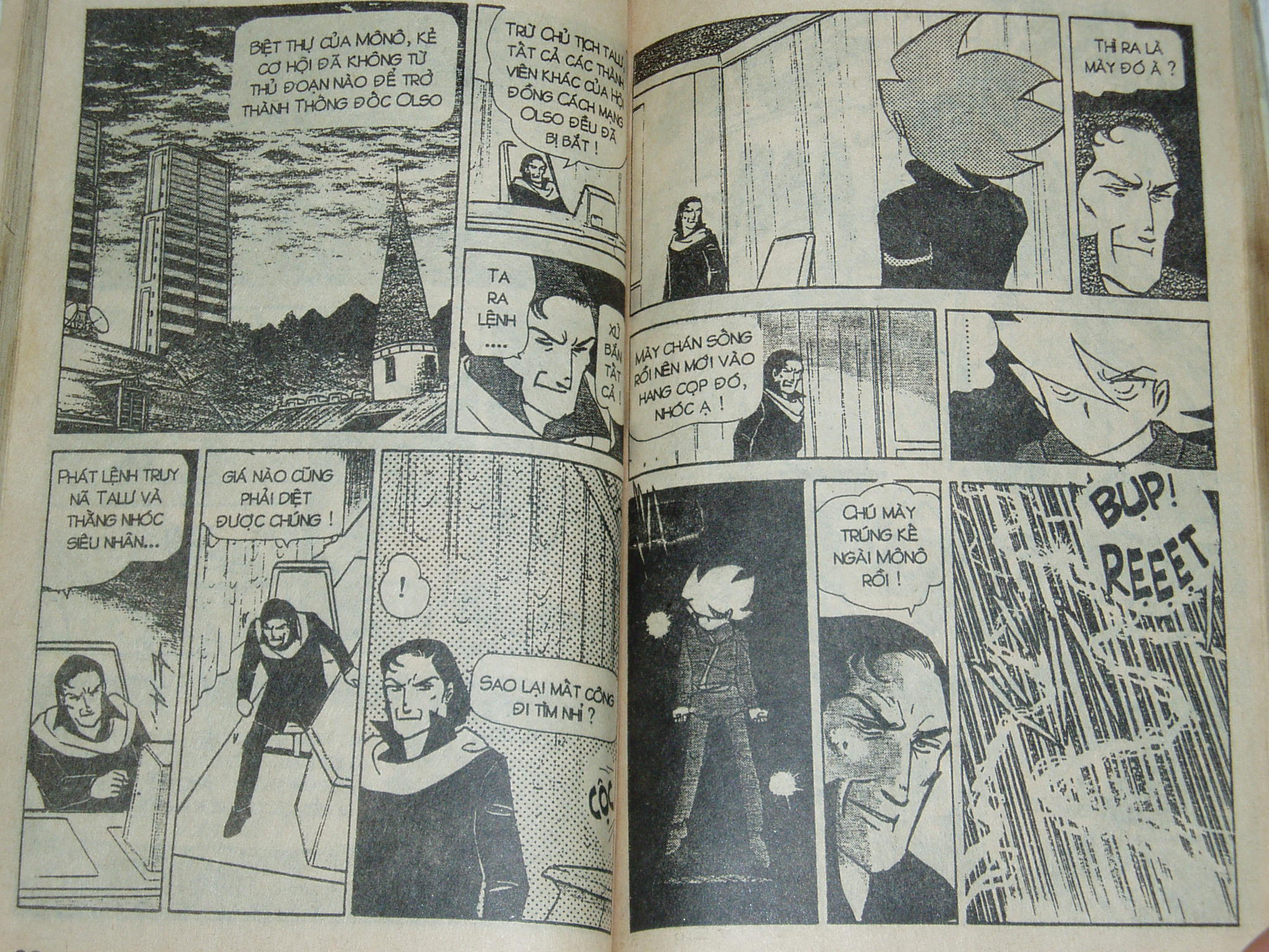 Siêu nhân Locke vol 18 trang 44