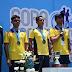 DESTACADA PARTICIPACIÓN COLOMBIANA en Copa Panamericana de Marcha