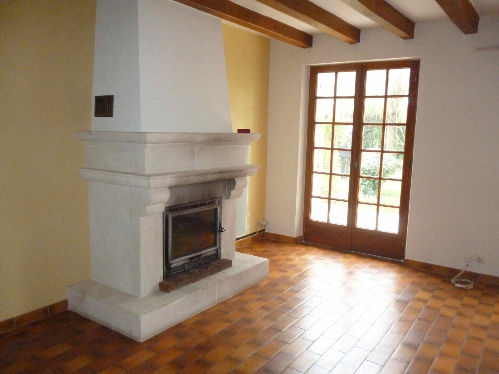 Maison A Vendre En Indre Et Loire