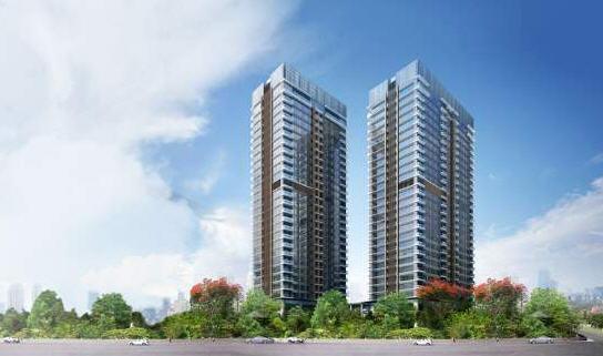 Apartemen Branz Simatupang