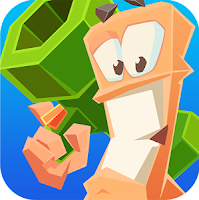 Worms 4 v1.0.432182 Android Apk Data Download Unlocked Mod