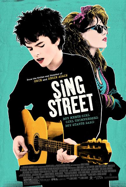 Sing Street (2016) ταινιες online seires oipeirates greek subs