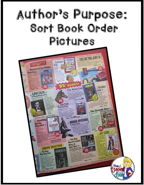picture books elementary persuasive essays