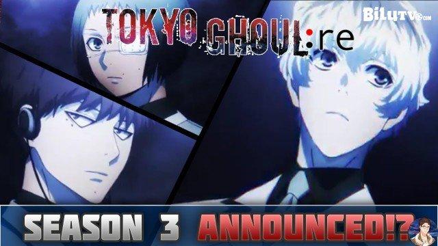 Ngạ Quỷ Tokyo Phần 3