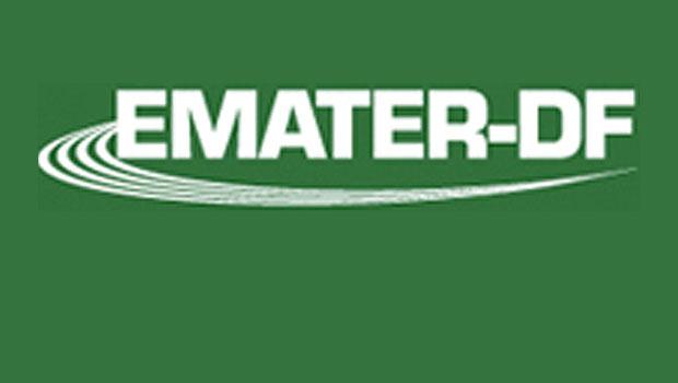 Emater-DF debate produção orgânica em São Sebastião