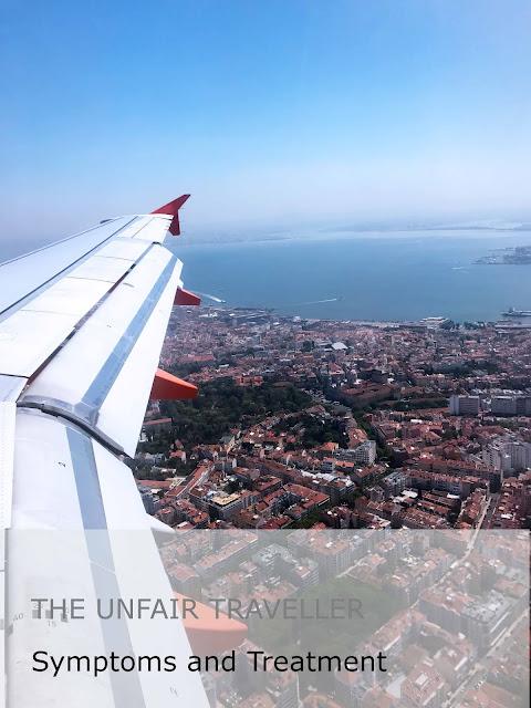 The Unfair Traveller - Symptoms and Treatment