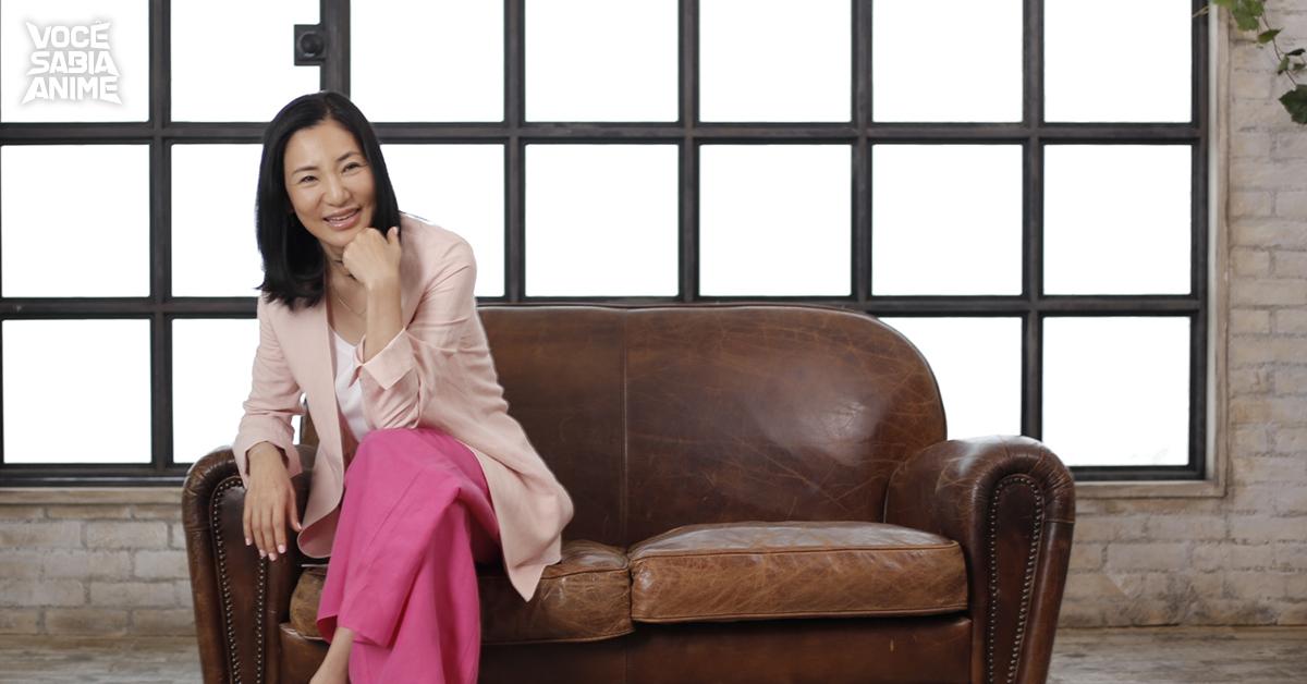 Musicista Kohmi Hirose deixa agência, mas pode ser processada se usar seu nome