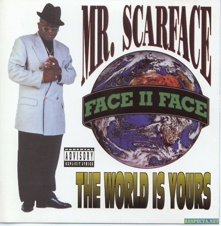 Scarface and Hip Hop Culture: