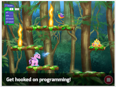 5 of The Best iPad Apps for Teaching Kids Coding Through Games