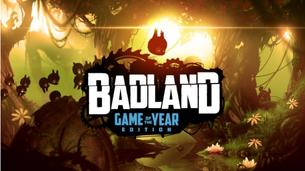 Download BADLAND Mod Apk Offline Terbaru Unlocked