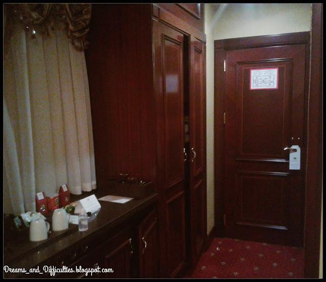 отели Анкары