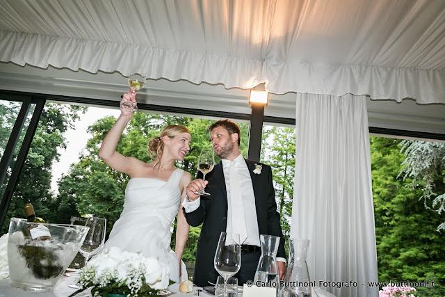 Fotografo Matrimonio Villa San Michele Crema