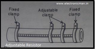 Adjustable Resistor