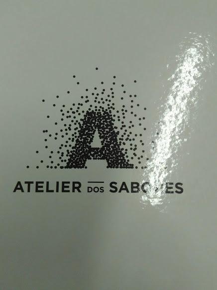 Logotipo Atelier dos Sabores