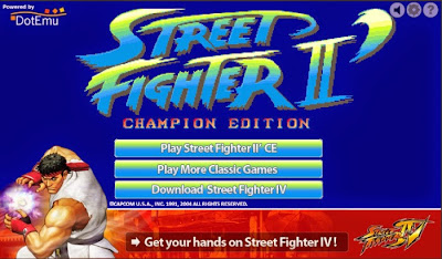 Street Fighter 2017 Free Download Full Version