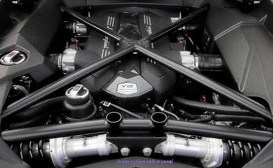2017 Lamborghini Veneno Specs and Engine - Reviews of Car
