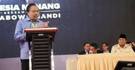 Pemerintahan Prabowo Akan Genjot Daya Beli Rakyat Tanpa Kartu-Kartu