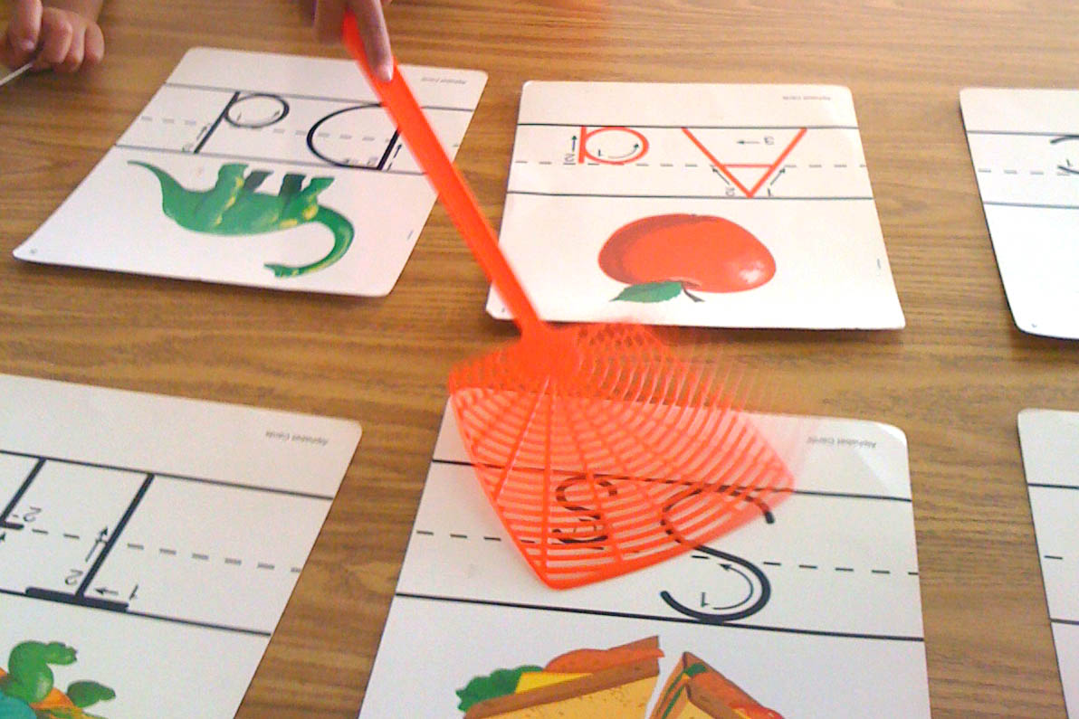 Mrs Ricca S Kindergarten Phonics Fun