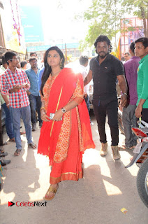 Shatamanam Bhavati Team at Sandhya Theater  0007.JPG
