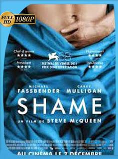 Shame: Deseos Culpables (2011) HD [1080p] Latino [GoogleDrive] SilvestreHD