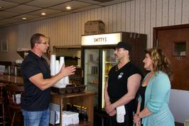 Smittys Restaurant Impossible