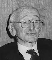 Friedrich Hayek. Lisens: fri bruk
