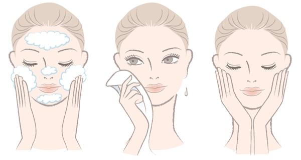 10 Kesalahan Besar Semasa Mencuci Muka