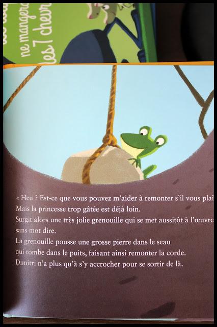 conte mcdo grenouille 10