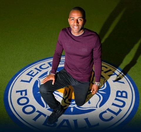 Ricardo Pereira sẽ là tân binh của Leicester
